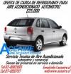 servicio tecnico aire acondicionado automotriz