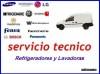 reparacion de refrigeradores 02-5361309urgencias servicio tecnico