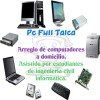 PC FULL TALCA