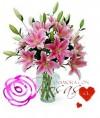 Flores a Domicilio Santiago Floreria Enamoraconrosas.cl
