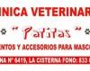 CLINICA VETERINARIA Y ALIMENTOS DE MASCOTAS  PATITAS DAY
