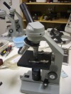 Servicio Tecnico de Microscopios, Prismaticos, Telescopios, Lensometros, et