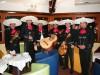 Grandes serenatas con autenticos mariachis
