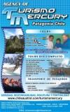 TOUR TORRES DEL PAINE TOUR GLACIAR PERITO MORENO PARQUE PALI-AIKE
