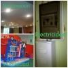 ahorro de energía , mantencion y reparación eléctricas
