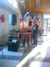 animador, dj y cantante para eventos