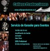 Karaoke niños y adultos, cumpleaños, fiestas