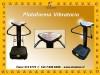 3689 Plataformas vibratorias crazy fit massage