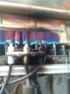 Splendid Autorizado Manteción Reparación Calefones Ionizados Estufas Laser