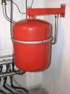 mantencion calefacción central