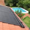 Temperado piscinas con paneles solares 29662120 colectores solares