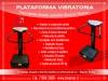 servicio tecnico plataformas vibratorias steamer