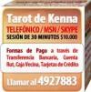 Tarot en Chile 4927883 , telefónico , MSN y Skype