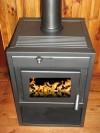 Instalacion de combustiones lentas - cocinas a leÑa