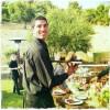 Servicio de garzones camareros/as a domicilio cel 08-8291797 calidad