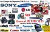 CEN servicio tecnico de televisores y camaras sony canon lg samsung nikon