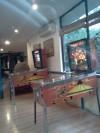 mesas  de ping pong , hockey ,flipper taca tacas videos arcades arriendo