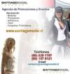 SERVICIO DE EXTRAS PUBLICITARIOS 09-1570121 SANTIAGO EXTRAS CHILE