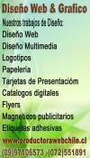 Diseño Web profesional para microempresarios pymes y personas en general