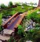 Proyecto de paisajismo viña del mar,contruccion de jardines,riegos
