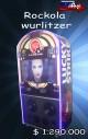 Rockola - wurlitzer / precio irresistible: $ 1.290.000