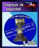 Cangrejos de seguridad para maquinas de juego/precio: $ 500