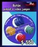 Botón pinball o video juegos precio oferta: $ 550