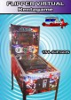 Flipper virtual  rentagame /154 juegos /excelente grafica