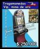 Tragamonedas vip rentagame /mina de oro/sin billetero