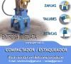 Placa Compactadoras de Presicion  para Excavadora y Retroexcavadoras