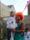 Animación De Cumpleaños Títeres Magos Payasitas Lazy Town 7698152