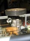 reparacion bomba hidraúlica