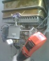 Reparacion de Calefon  Junkers 2397270 LO BARNECHEA URGENCIA SABADO/ DGO