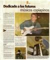 Clases Particulares de Musica en Copiapo