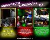 Eventos - amplificacion - Iluminacion -Dj