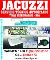 servicio tecnico jacuzzi